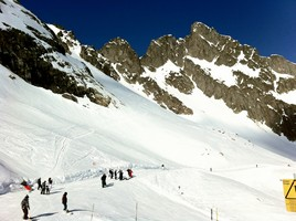 Top 10 Spots for Wintersports Throughout the Year