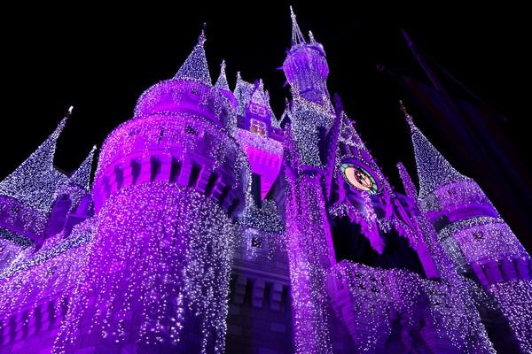 Disney World, Orlando, Florida