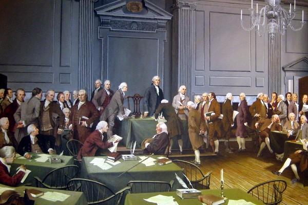 Independence National Historic Site, Philadelphia