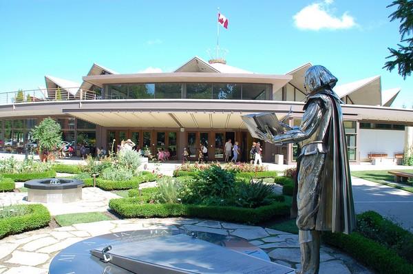 Festival Theatre, Stratford, Ontario