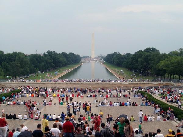 Washington D.C. National Mall