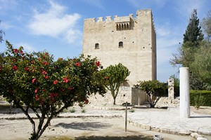 Kolossi Castle