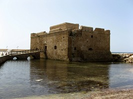 Top Five Things to see in Paphos – Cyprus