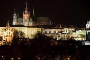 4 Reasons to Visit Prague – Czech Republic