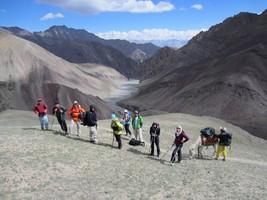Top 14 Treks in India