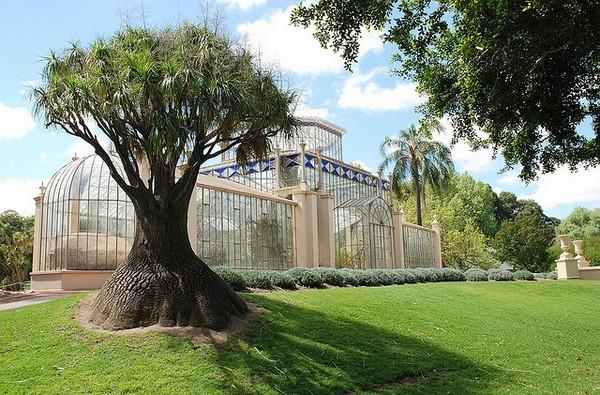 Botanical Gardens – Adelaide