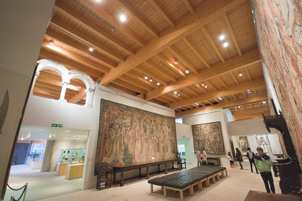 Burrell Gallery