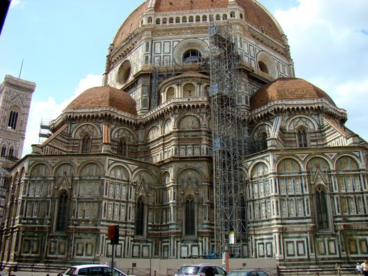 Cathedral – Florence