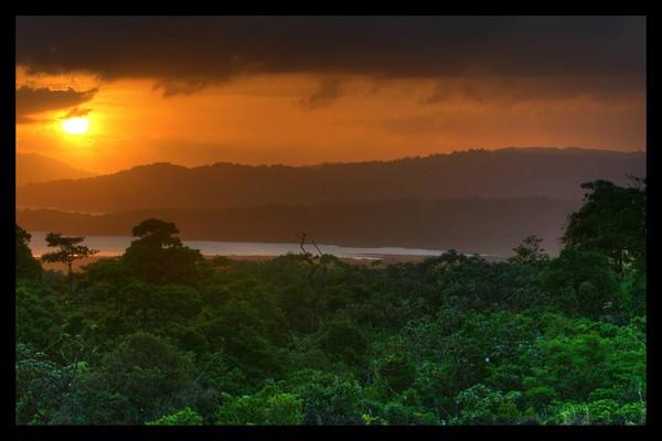 Costa Rica – Central America