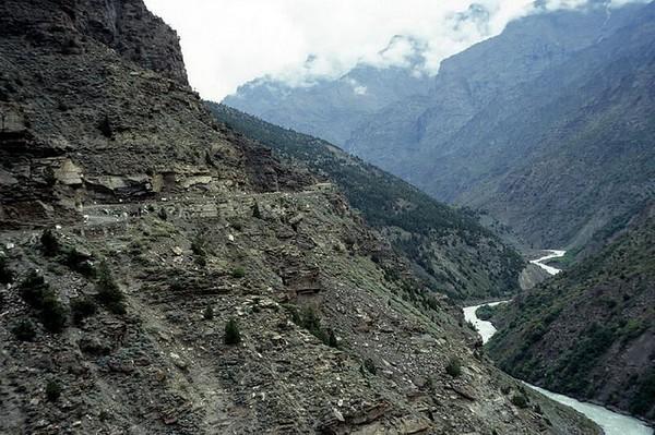 Darcha Valley