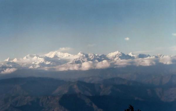 Kanchenjungha
