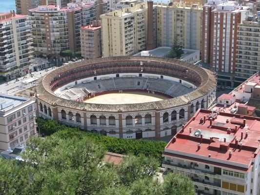 Malaga Bull Ring