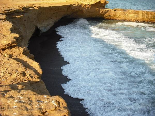 Red Beach – Paracas Bay – Peru