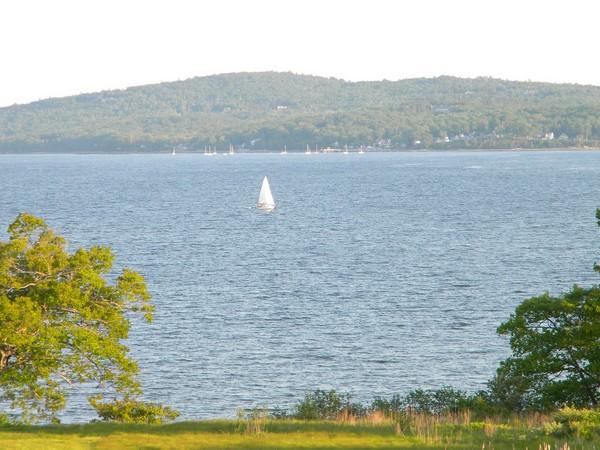 Penobscot Bay – Maine – United States