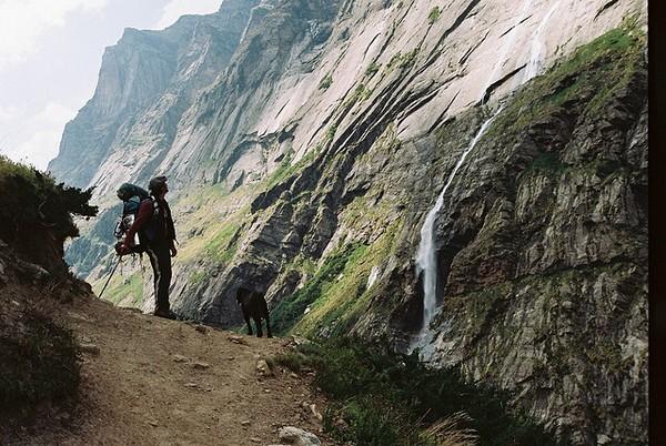 Pin Parvati valley