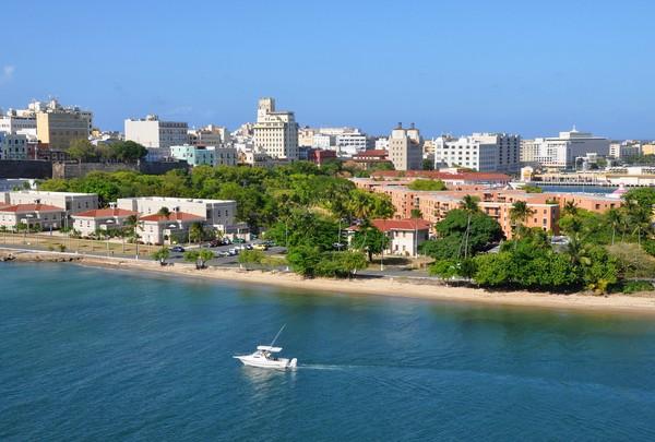 Puerto Rico – Caribbean