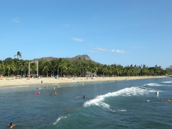 Hawaii – United States