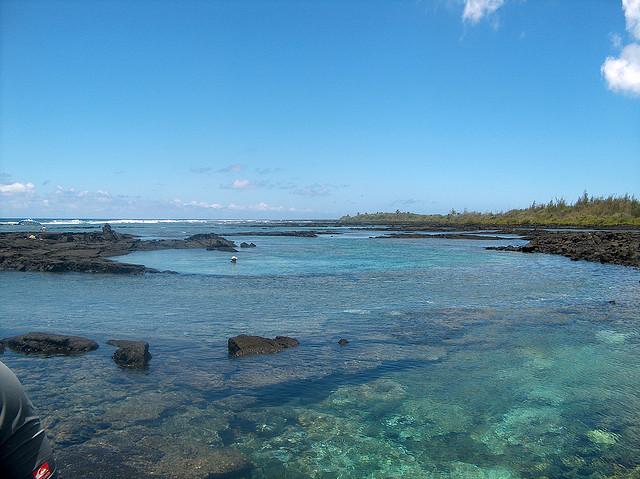 Spencer Beach, Kawaihae