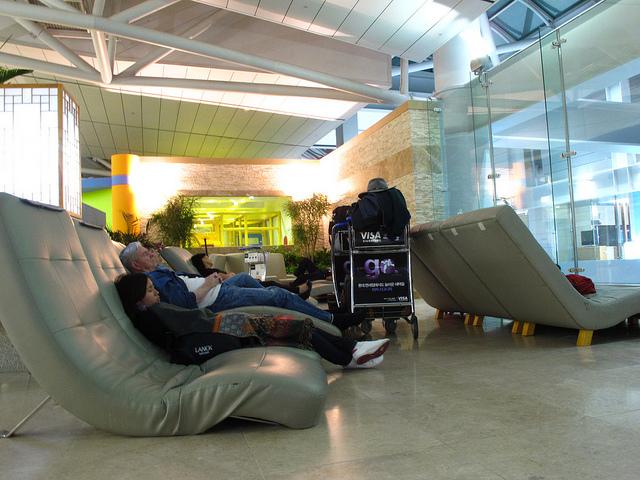 Incheon International Airport - South Korea