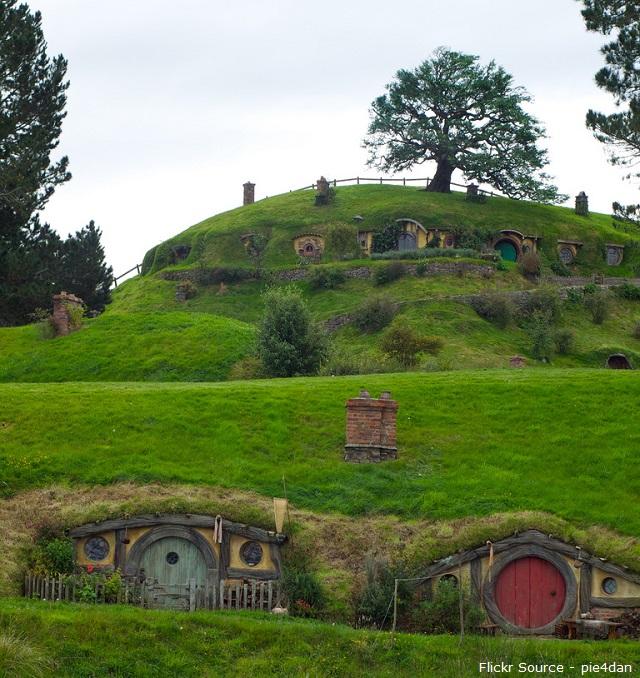 Hobbit Tour