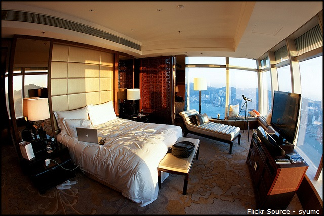 Hong Kong Boutique Hotel